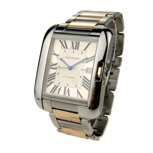 Cartier Tank Anglaise Automatic W5310006