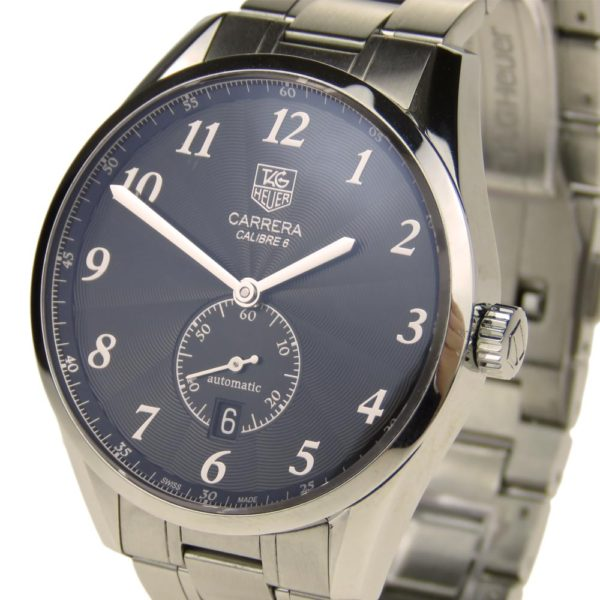 Tag Heuer Carrera Automatic WAS2110