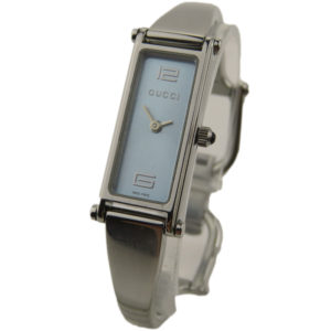 Gucci Ladies 1500L Series Quartz YA015535