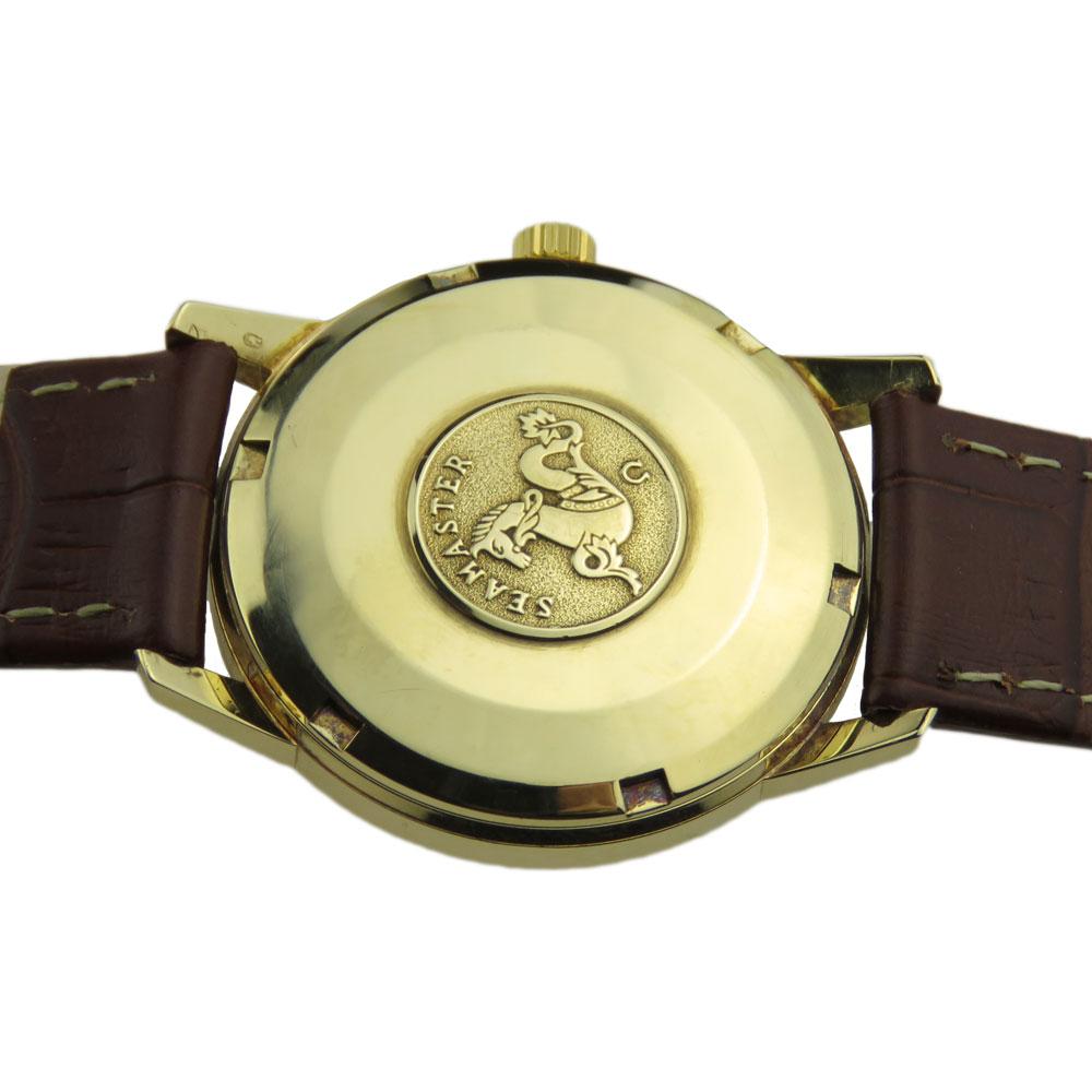 Omega Seamaster DeVille Uhren - chrono24at