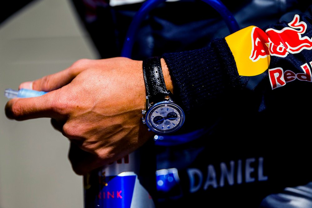 Tag Heuer Red Bull Watches