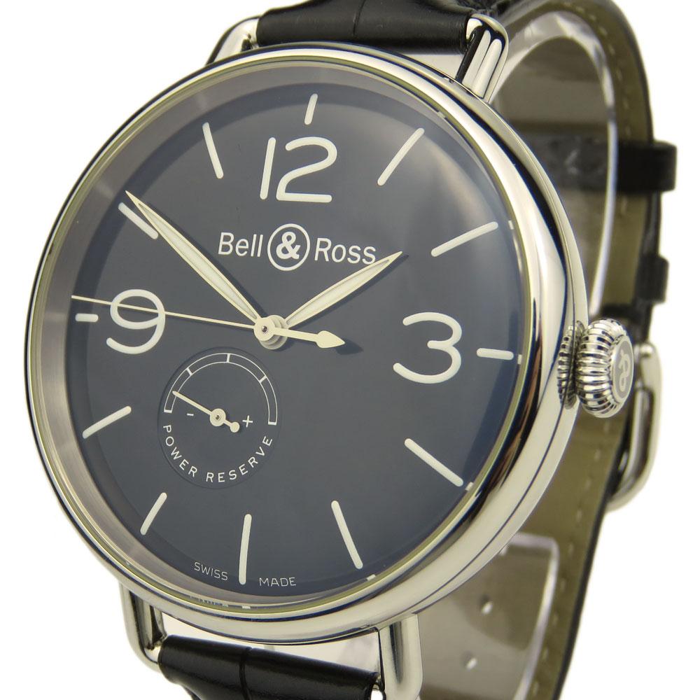 Bell & Ross WW1-97 Reserve De Marche