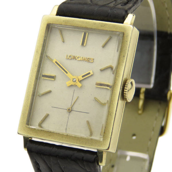 Longines 14k Vintage Mechanical