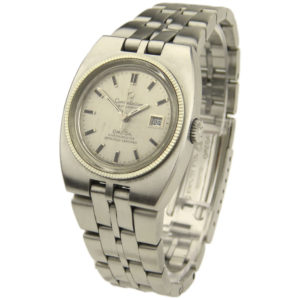 omega constellation ladies automatic vintage watch