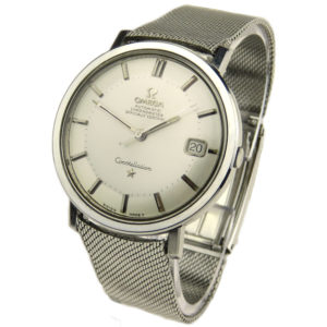 Omega Constellation 'Pie-Pan' Vintage Automatic
