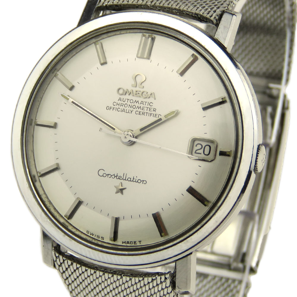 Darlor Vintage Wrist WatchesThe Omega Watches Pg3