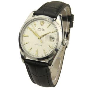 rolex-oysterdate-precision-vintage-watch