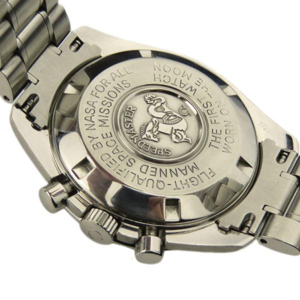 Omega Speedmaster Moonwatch 3570.50.00