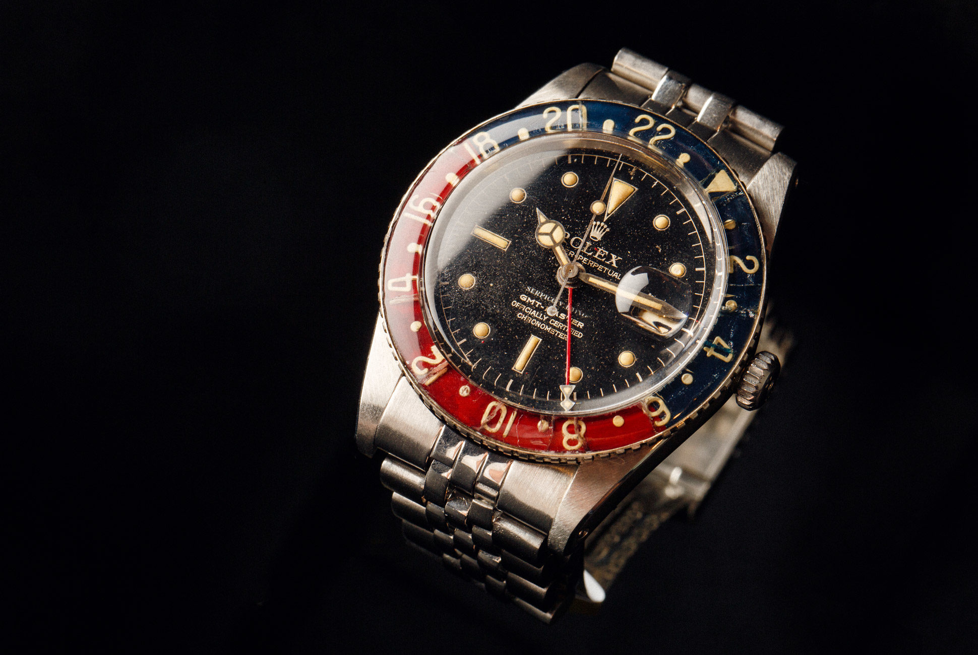 Why Do People Go Crazy for Vintage Rolexes?