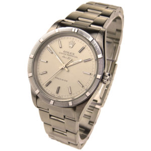 Rolex Air King Oyster Perpetual 14010