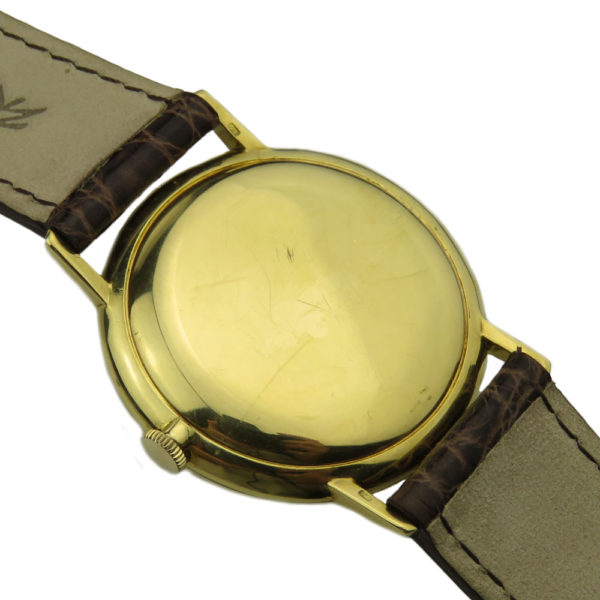 Girard-Perregaux 18k Mechanical Wristwatch