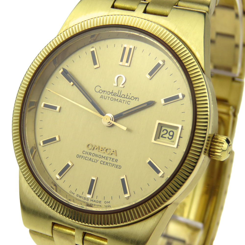 1960s OMEGA  Omega Enthusiast  Vintage watches for sale