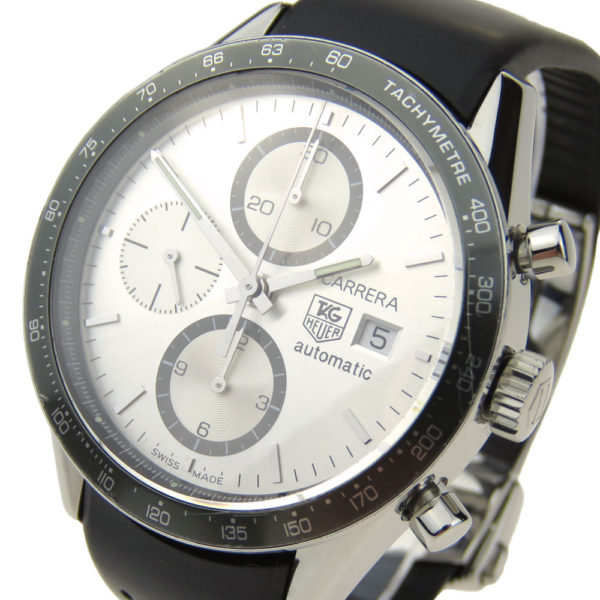 TAG HEUER CARRERA AUTOMATIC CV2011