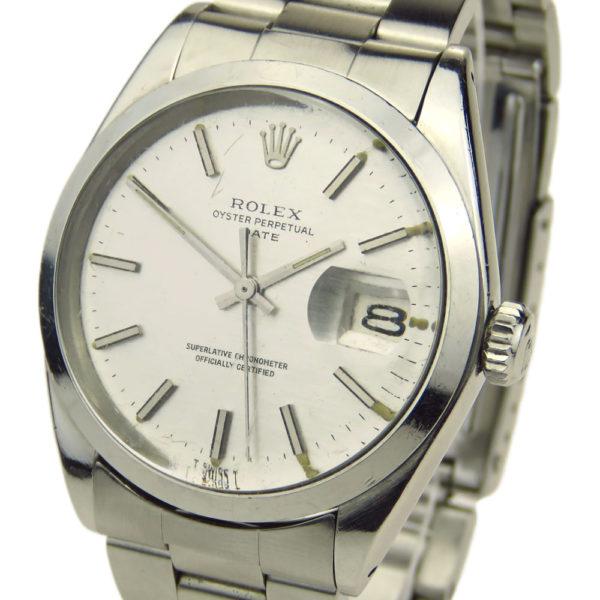 Rolex Date Oyster Perpetual 1500