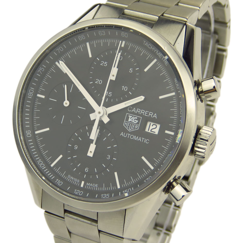 Tag Heuer Carrera Chrono CAR2210