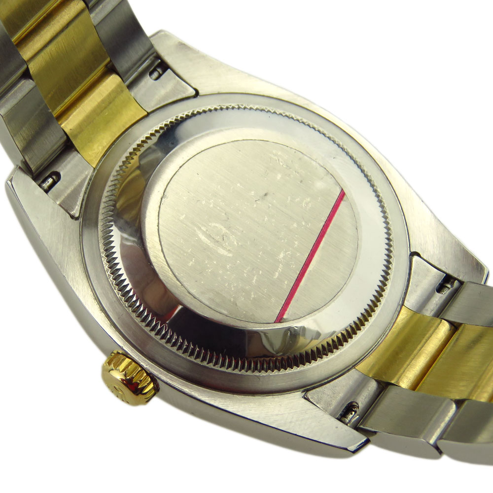 Rolex Datejust Oyster Perpetual Steel & Gold 116203