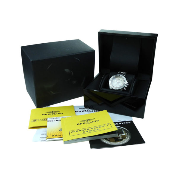 Breitling Avenger Seawolf Automatic A73390
