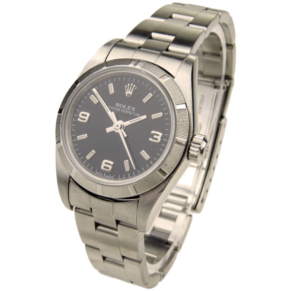 Rolex Lady Oyster Perpetual 76030