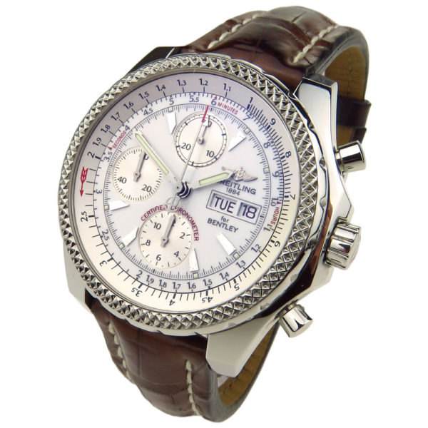 Breitling Bentley GT Automatic A13362