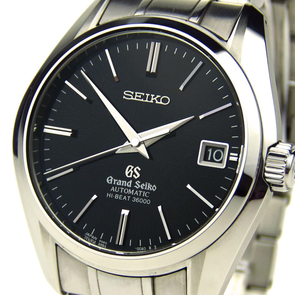 Seiko Grand Seiko Automatic SBGH005