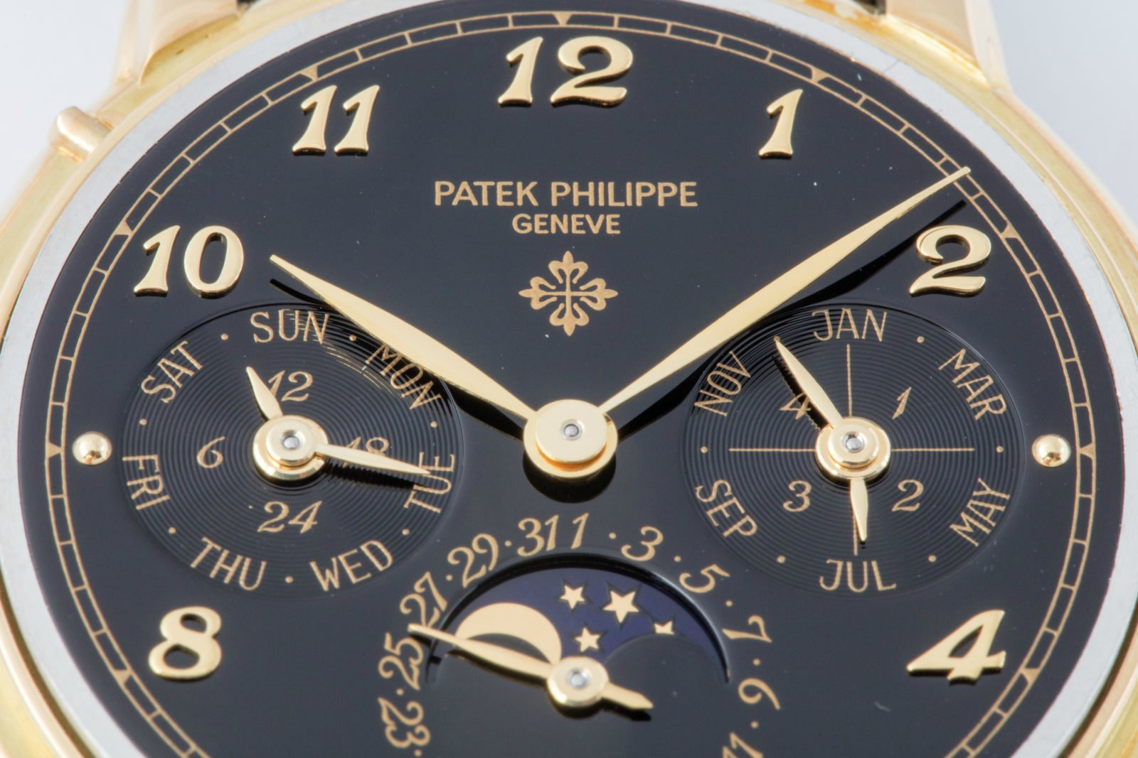 5 of The Rarest Vintage Watches Ever Made