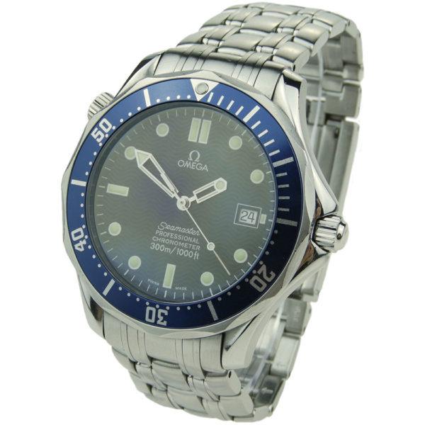 Omega Seamaster Professional Automatic 2531.80.00