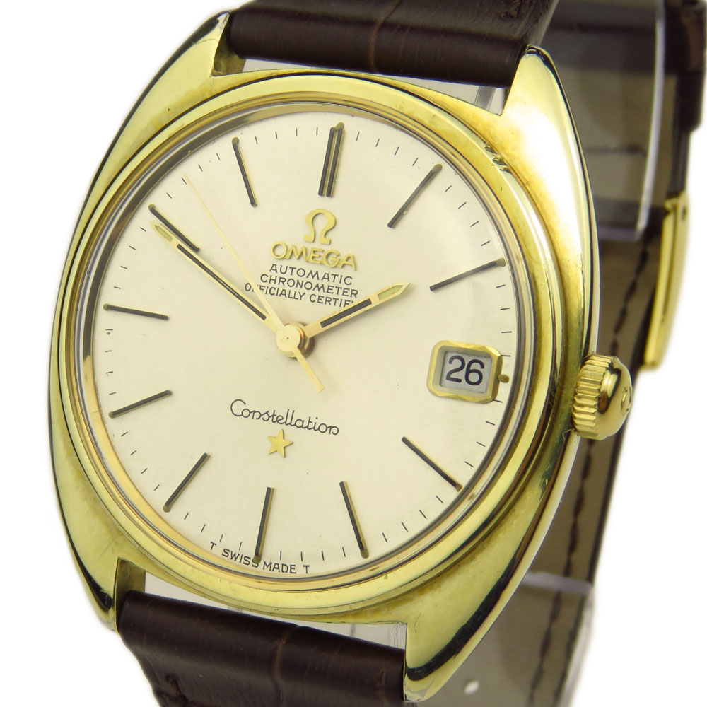 Omega Constellation Vintage Automatic