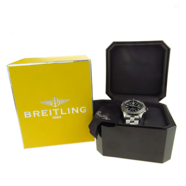 Breitling Colt Quartz A74380