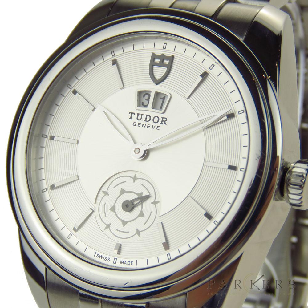 Tudor Glamour Double Date Automatic 57000