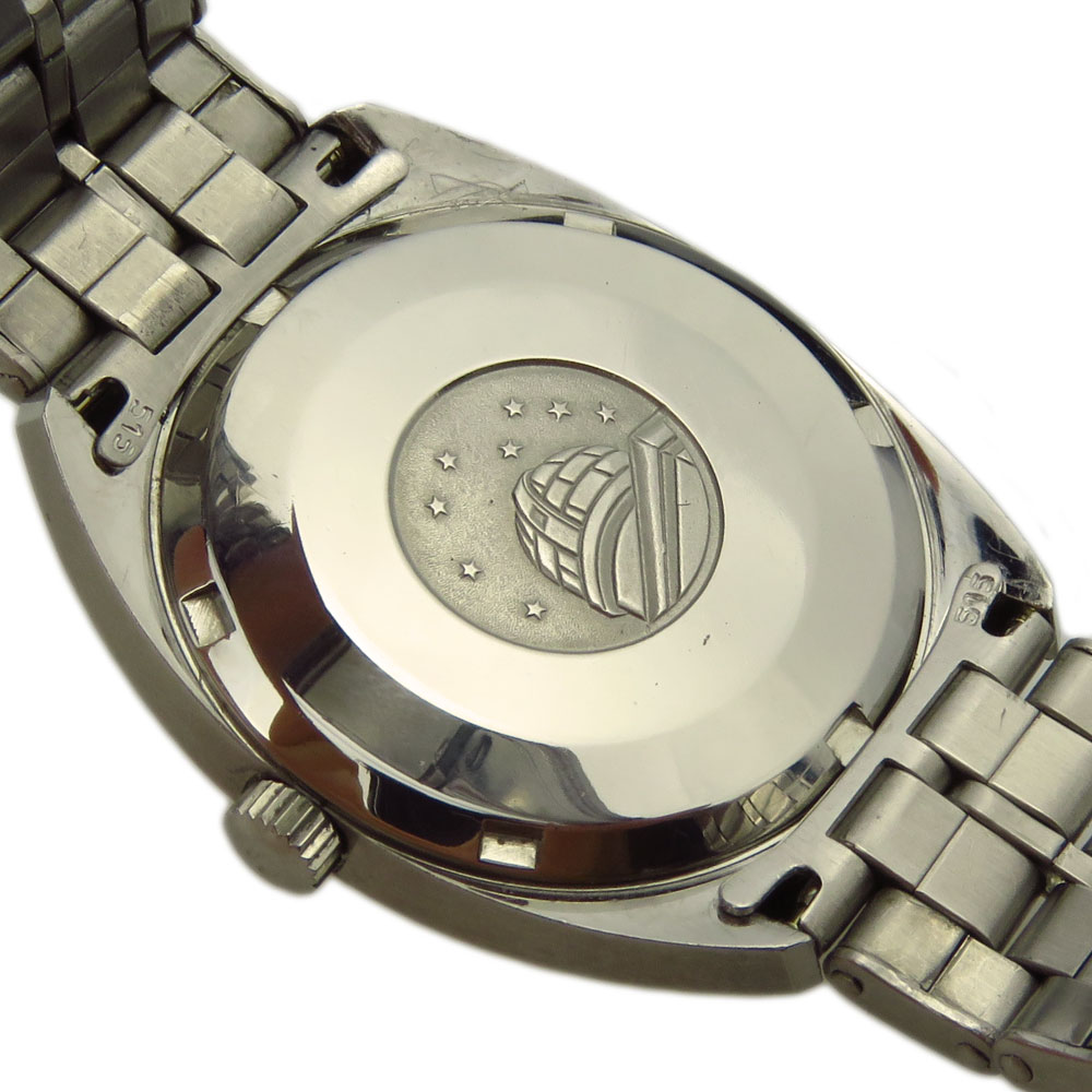 Omega Constellation Day-Date Vintage Automatic