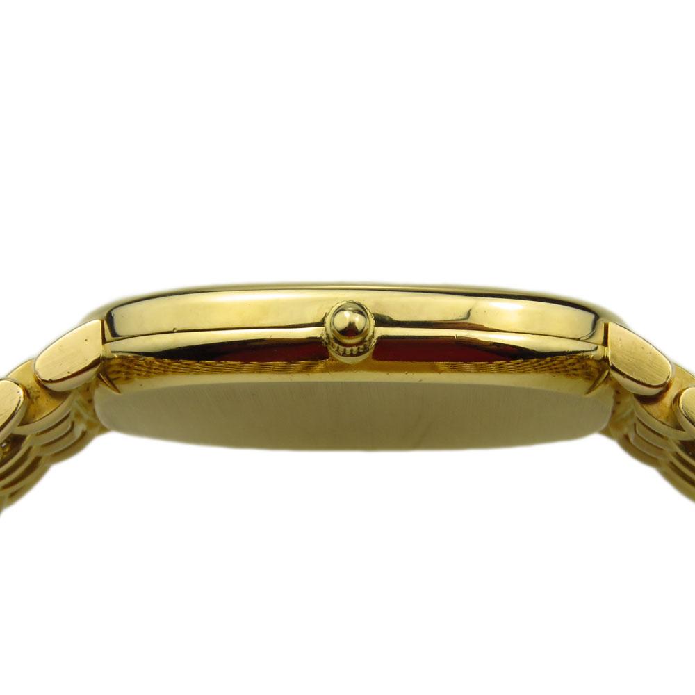 Patek Philippe Golden Ellipse 3738/122