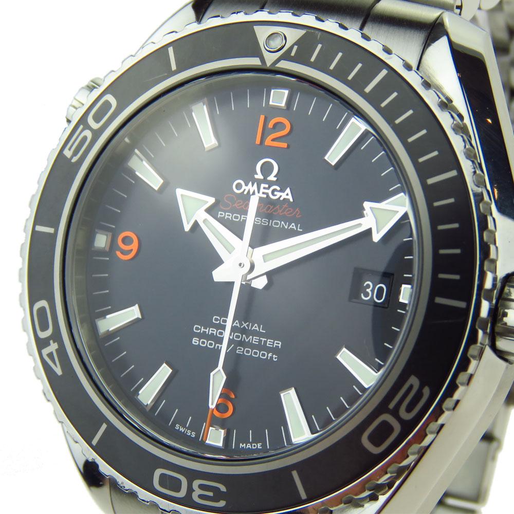 Omega Seamaster Planet Ocean 232.30.46.21.01.003