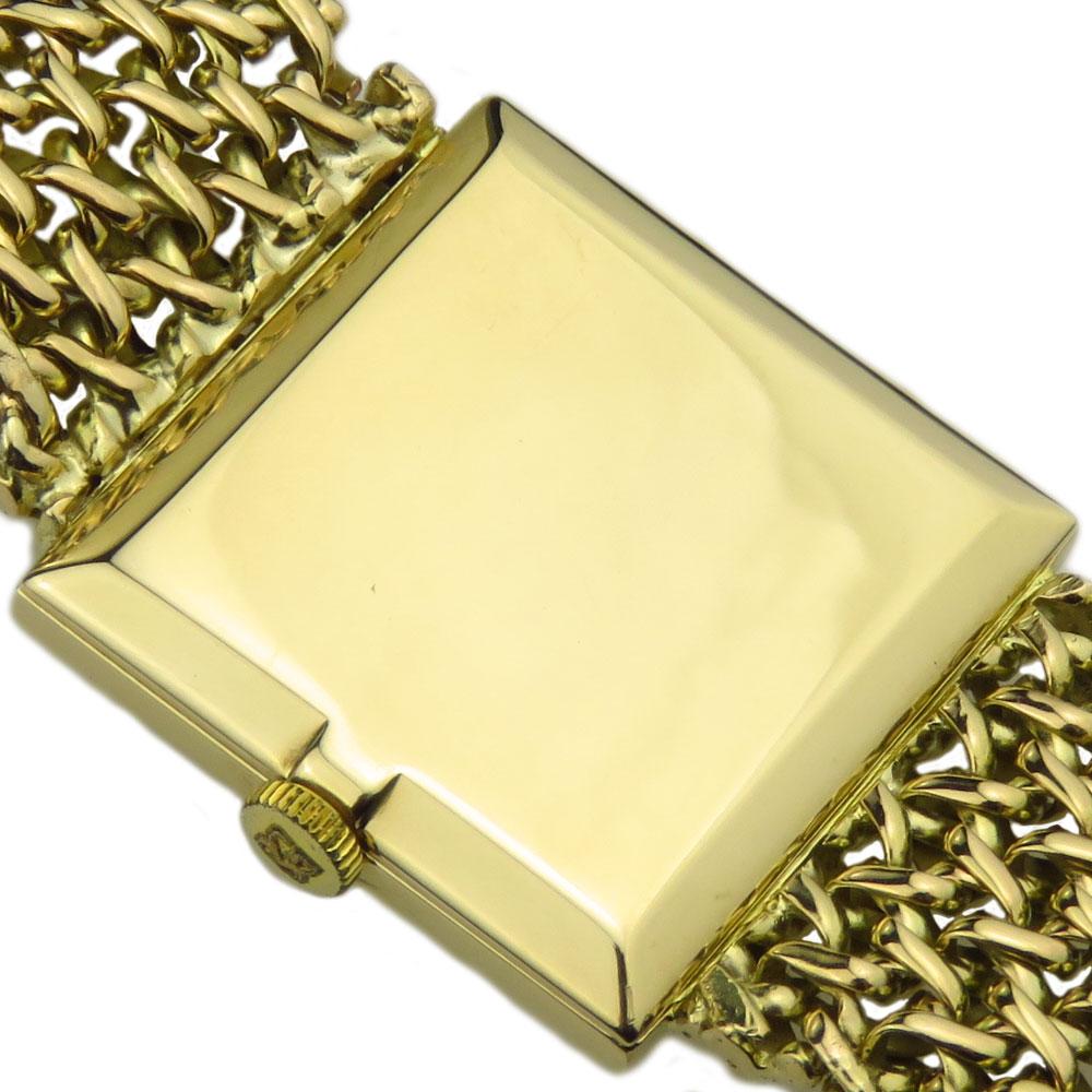 Bueche Girod Watch Glass