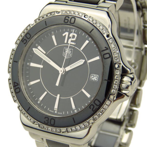 Tag Heuer Lady F1 Sparkling WAH1212