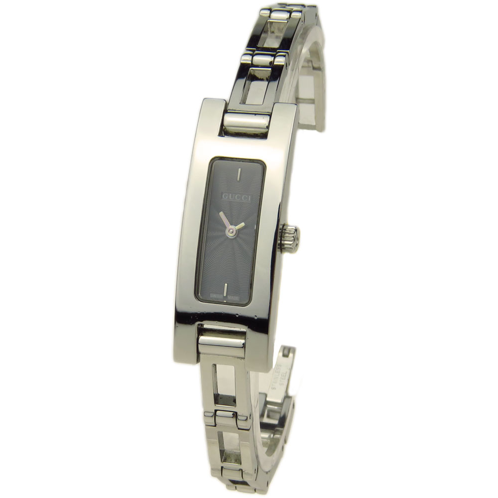 f755b7f239f Gucci Ladies 3900 Series Quartz - Parkers Jewellers
