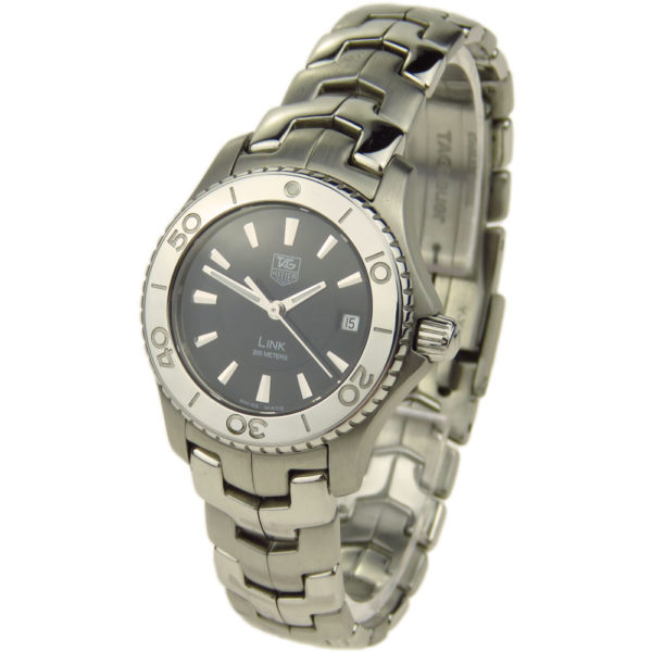 Tag Heuer Link Ladies Quartz WJ1314