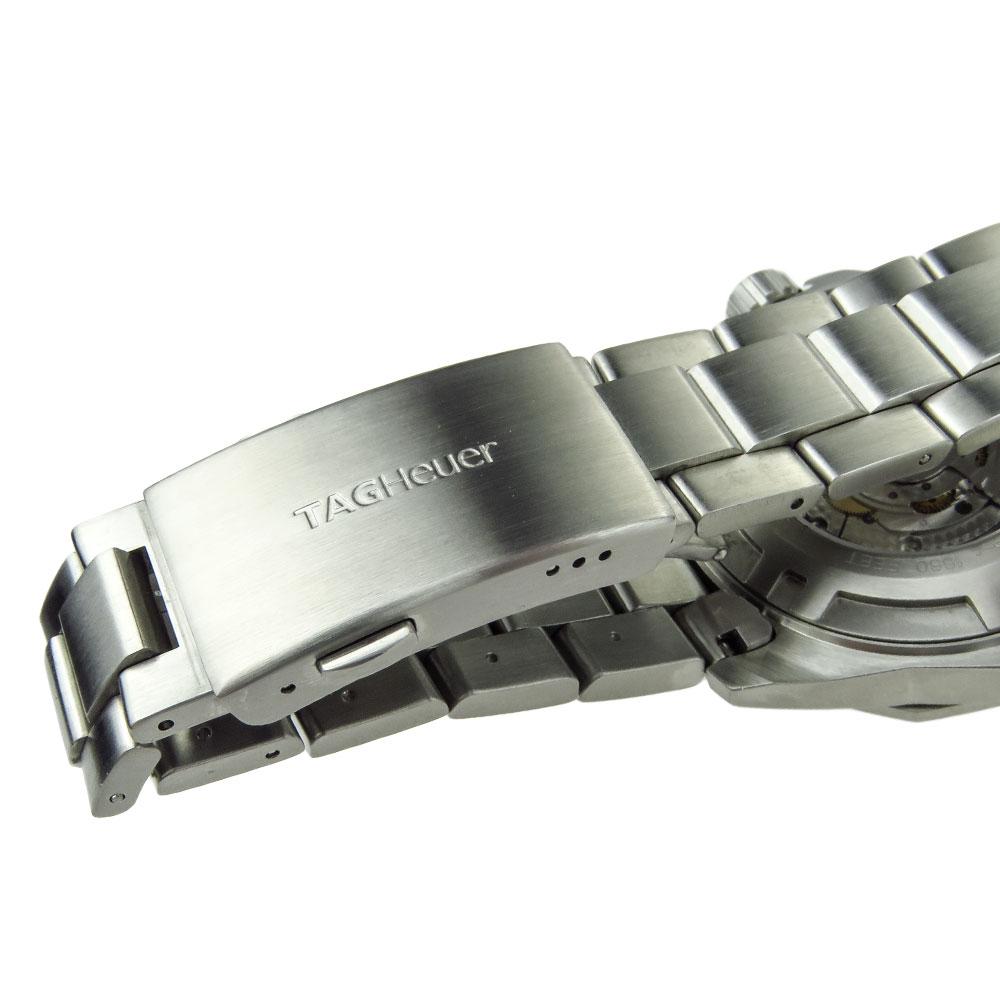 Tag Heuer Aquaracer Calibre 5 Automatic WAJ2110
