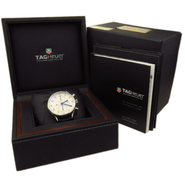 Tag Heuer Carrera Automatic CAR2114