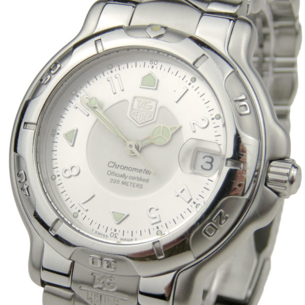 Tag Heuer 6000 Series WH5111-2