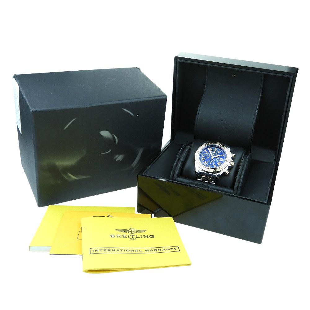 Breitling Chronomat Evolution C13356