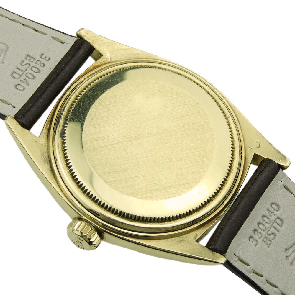 Rolex Day-Date 18k Gold 1803