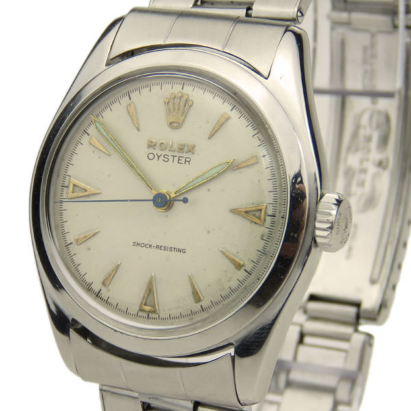 Rolex Oyster Shock Resisting 6082
