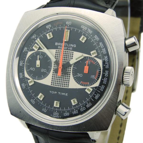 Breitling Top Time Vintage Mechanical