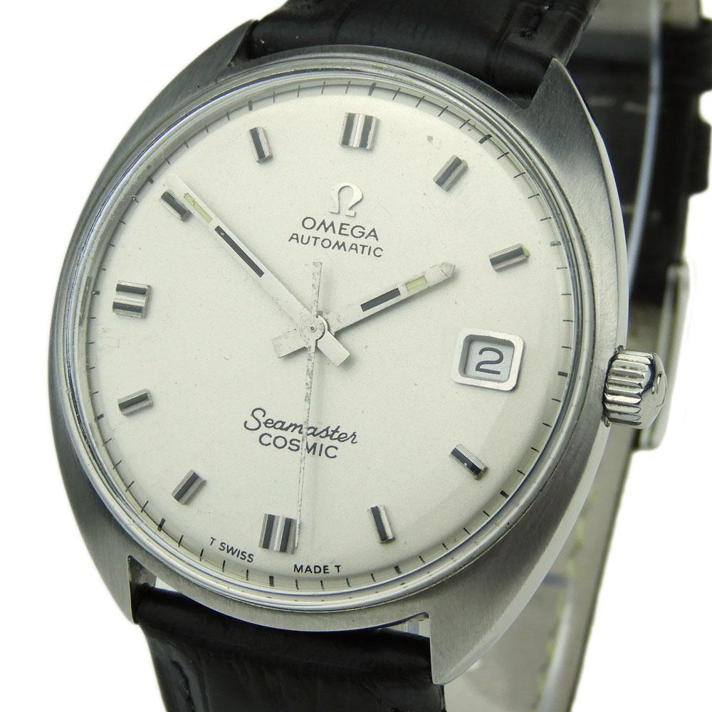 Omega Seamaster Cosmic Vintage Automatic
