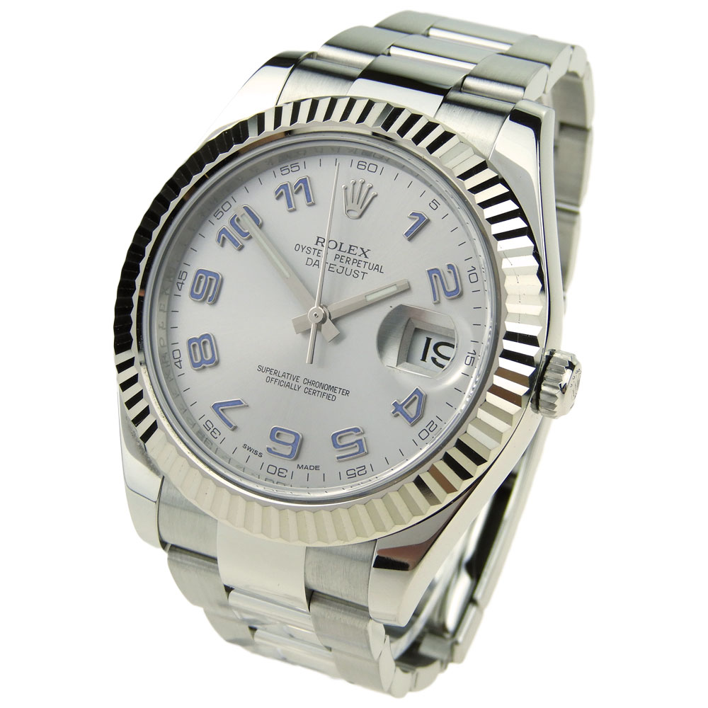 c785f226ba7 Rolex Datejust II Oyster Perpetual 116334 - Parkers Jewellers