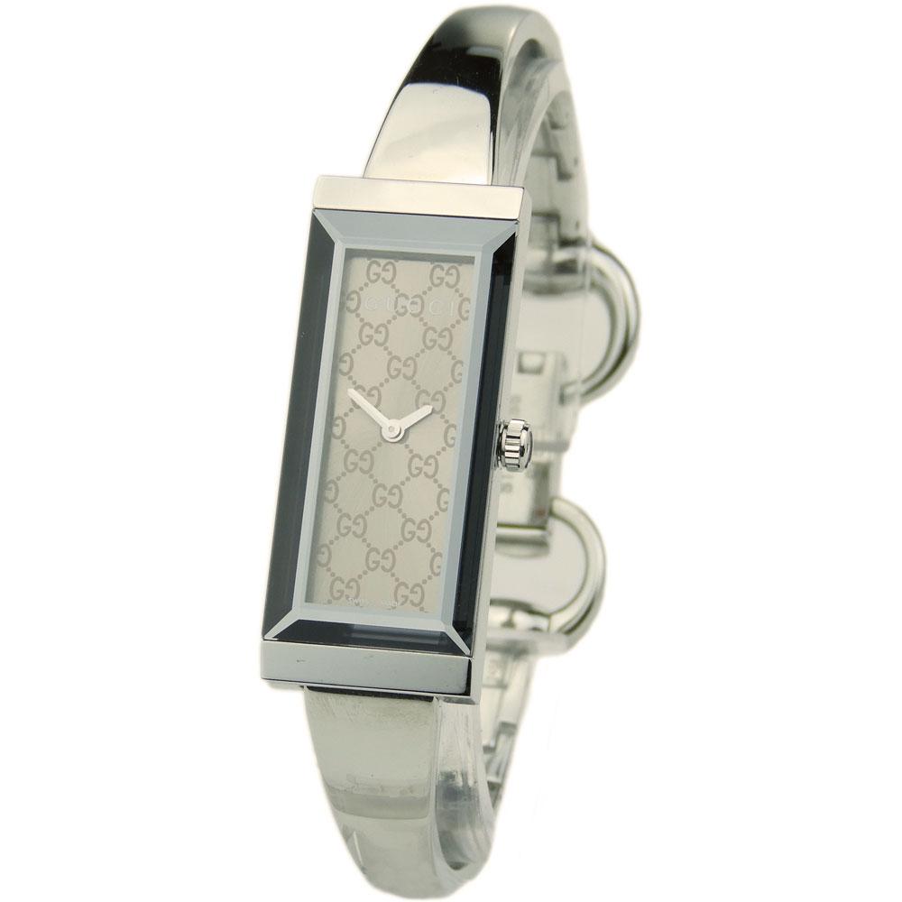 Gucci G-Frame Quartz YA127510 - Parkers Jewellers