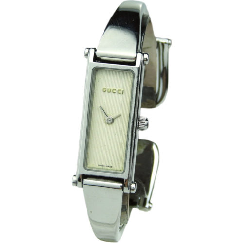 3ab40b205d412 Gucci Ladies 1500 Series Quartz YA015529 Gucci Ladies 1500 Series Quartz  YA015529