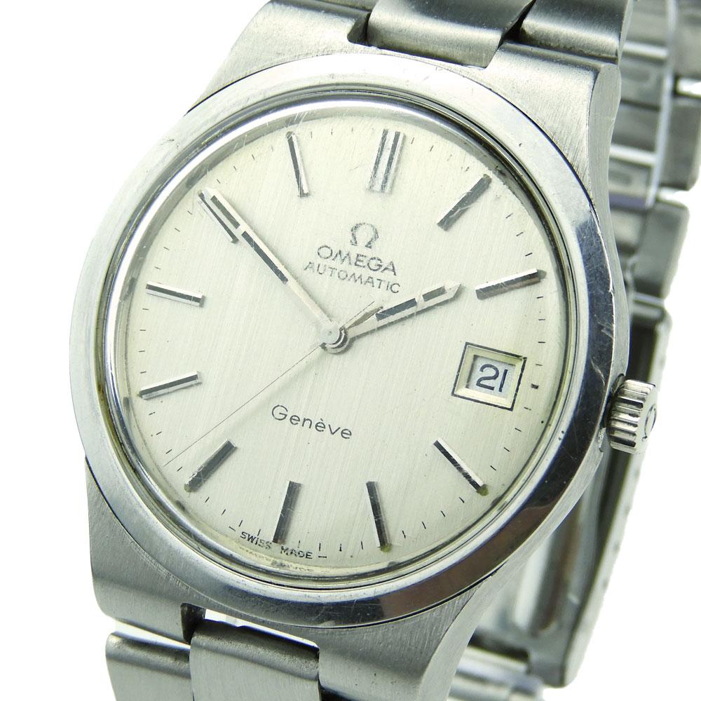 Omega Geneve Vintage Automatic