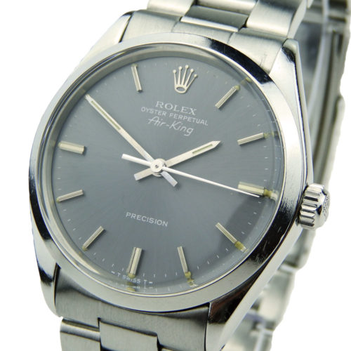 Rolex Air-King Oyster Perpetual 5500