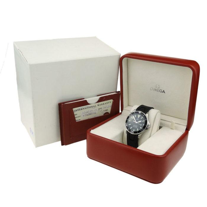 Omega Seamaster Professional Quartz 2264.50.00